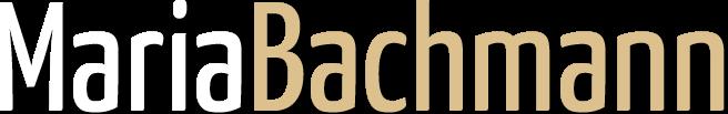 Maria Bachmann