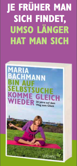 Selbstsuche Cover