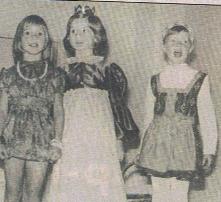 Bühnen-Premiere 1969