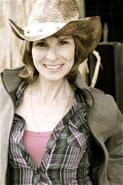 Maria Cowboyhut 2