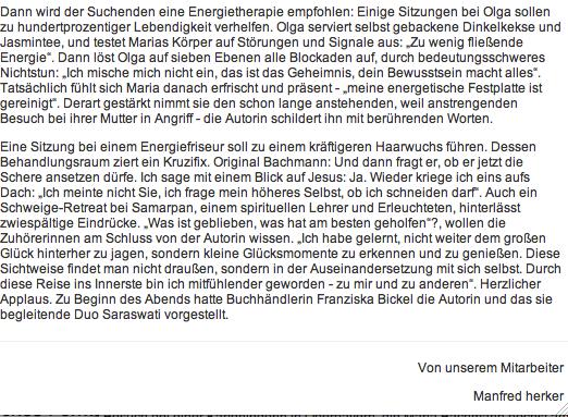Schweinfurter Tagblatt 27.7.2013 - 2
