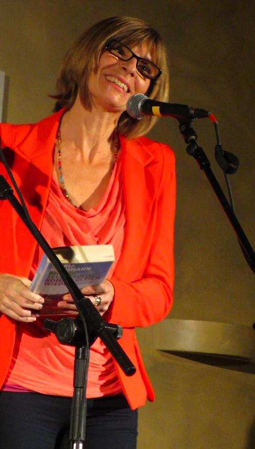 Maria Parkcafé 5.11.2013