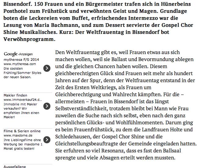 N. Osnabrücker Zeitung 2
