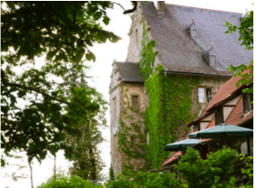Oster-Wohlfühltage im Schloss – in Unterfranken