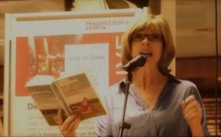 Live-Mitschnitt Teil 2 Hugendubel Lesebühne, 4.4.2014