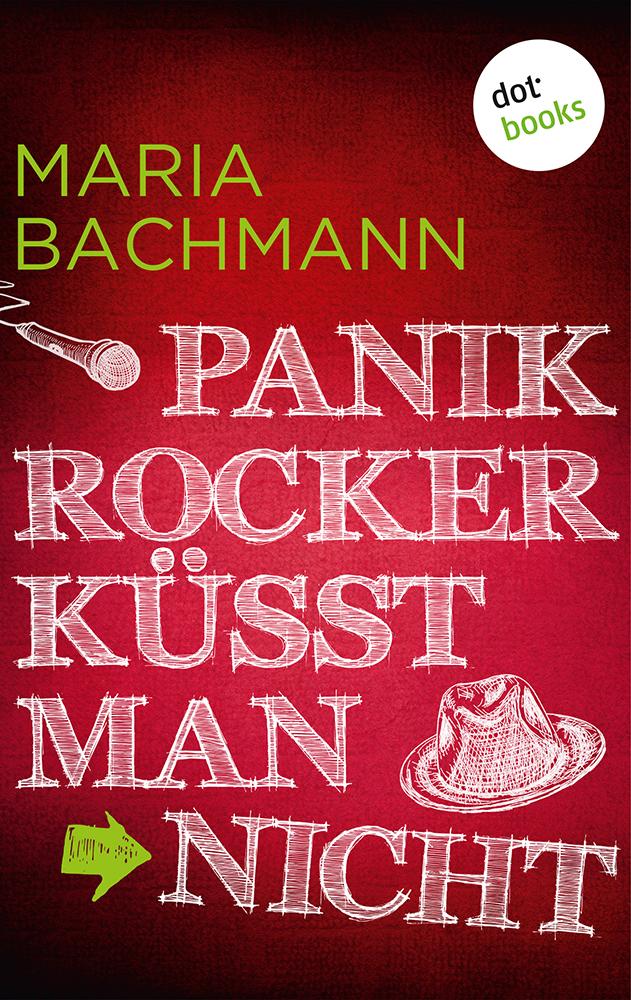 """Ebookpräsentation: """"Panikrocker küsst man nicht"""" am 31.3.2015 in München"""