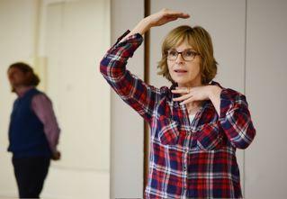 Schauspielkurs für Nicht-Schauspieler 14.6.2015 in Miltenberg