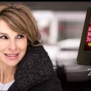 """Video: """"Panikrocker küsst man nicht"""" Ebooklesung in München"""