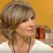"""bei """"Volle Kanne"""" ZDF, 12.5.2017"""