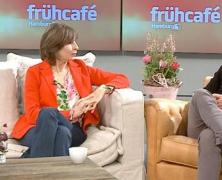 """zu Gast im """"Frühcafé"""" bei Hamburg 1"""
