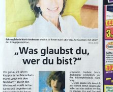 Münchner Merkur Mai 2019