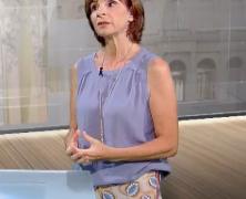 TV Potsdam, Interview zum Buch, 24.06.2019